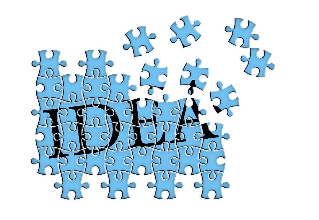 idea puzzle