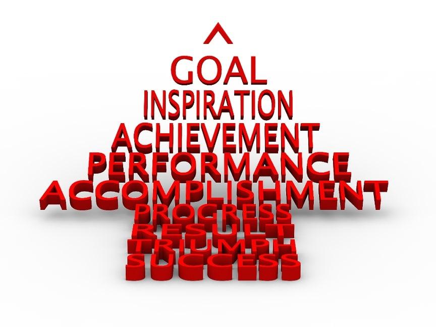 business accomplishments