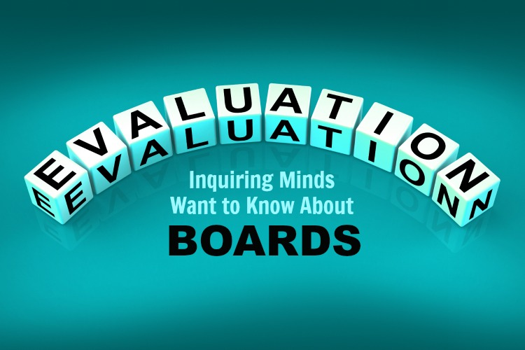board evaluation