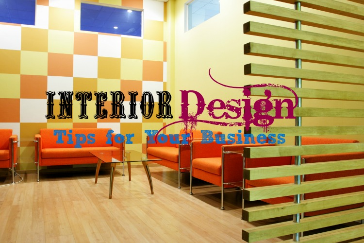 Interior design tips for your business for Interior decoration design in nigeria