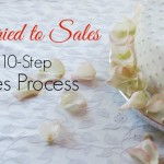 Married to Sales – A 10-Step Sales Process