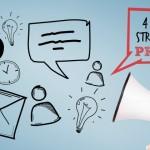 4 Tips to Strategize a PR Plan
