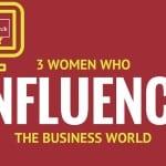 Superstars of Tech – 3 Women Who Influence the Business World