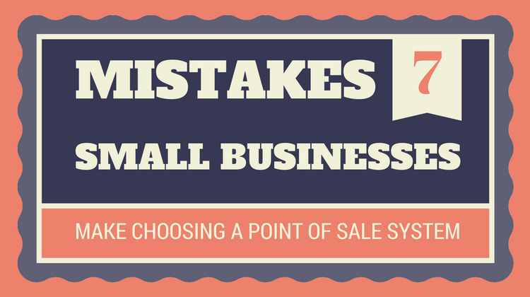 How to Choose the Best POS System for Your Small Business