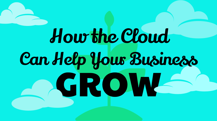 cloud business grow