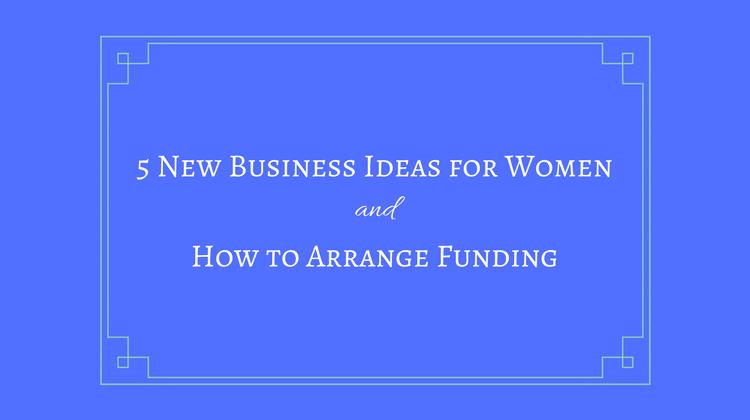 business ideas funding
