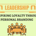 Leadership – Inspiring Loyalty Through Personal Branding