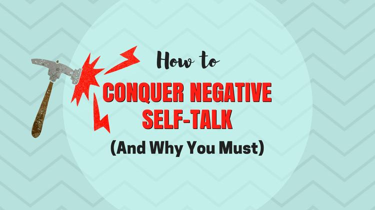 negative self-talk