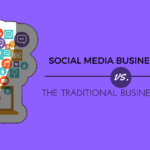 Social Media Business Pages vs. The Traditional Business Website