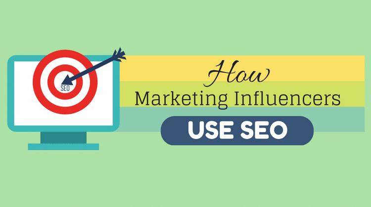 marketing influencers seo