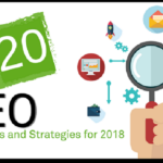 20 SEO Techniques You Should Use in 2018 [Infographic]