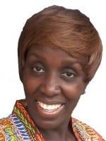 Eunice Gatheru