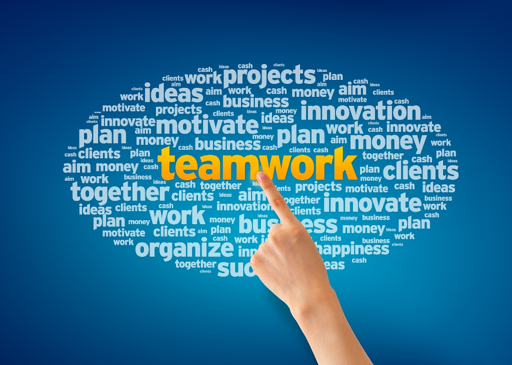 the advantages of building a culture of teamwork for