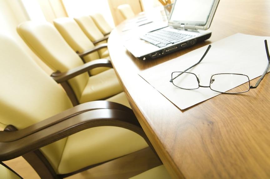 board boardroom executive conference meeting room