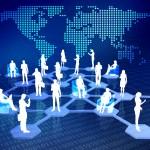 online social network communication