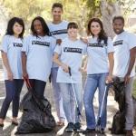 volunteer charity