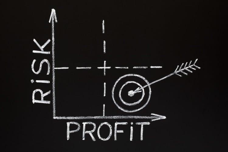 risk profit