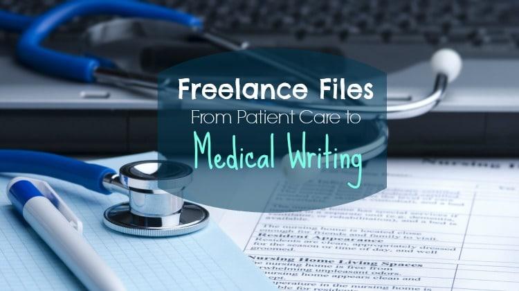 medical writer professional career computer