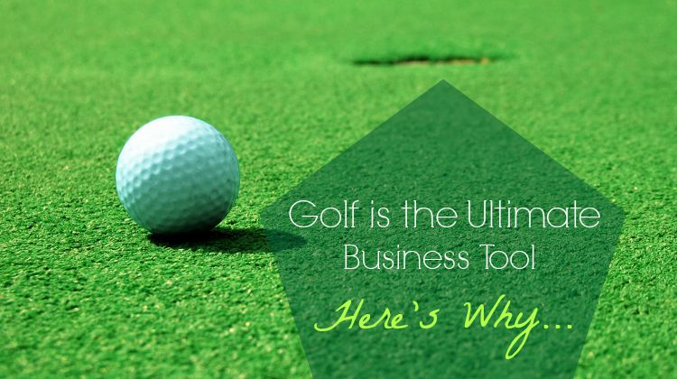 golf business