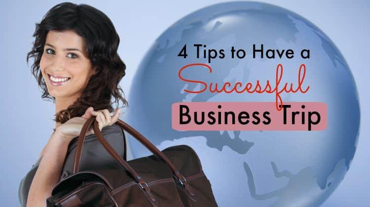 business travel woman globe