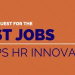 Best Jobs Keeps HR Innovating