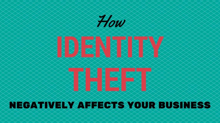 Identity Theft Business