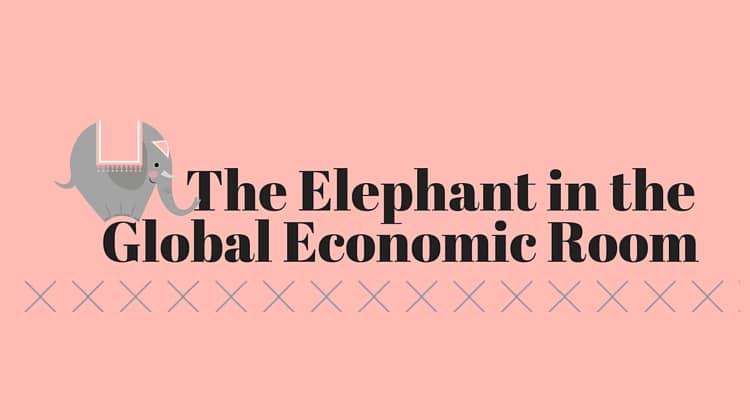 global economic elephant