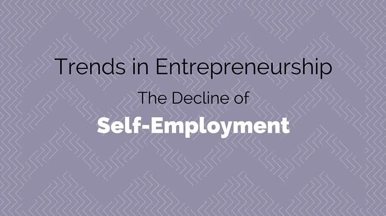 trends in entrepreneurship