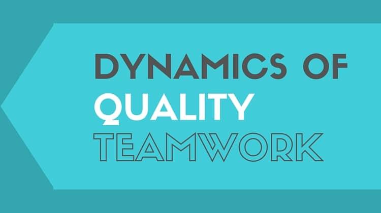 quality teamwork