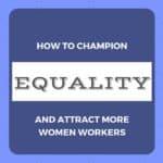 champion equality