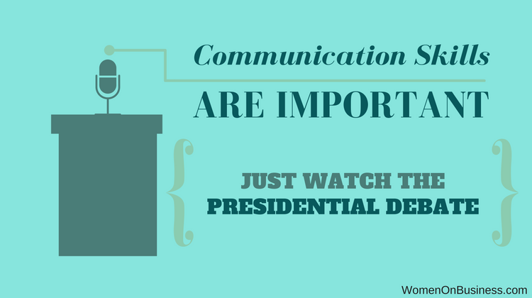 communication-skills-presidential-debate