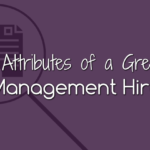 management hire