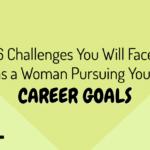 woman career goals
