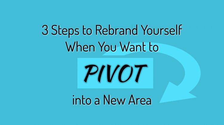 rebrand pivot