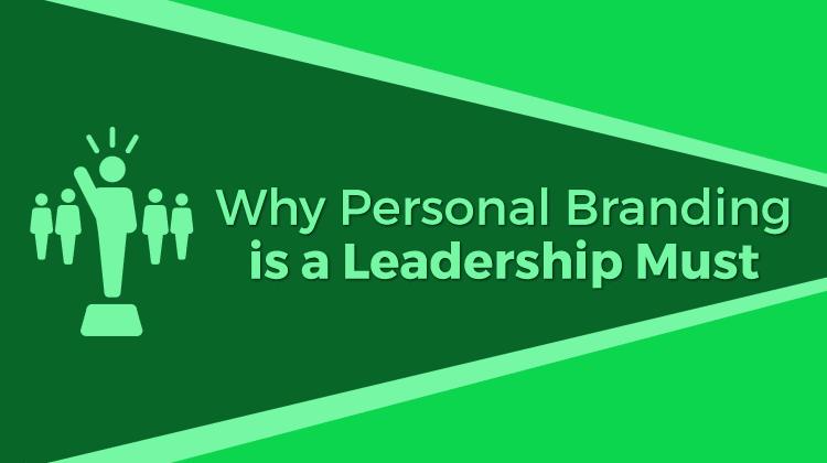 personal branding leadership