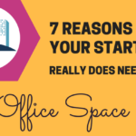 startup office space