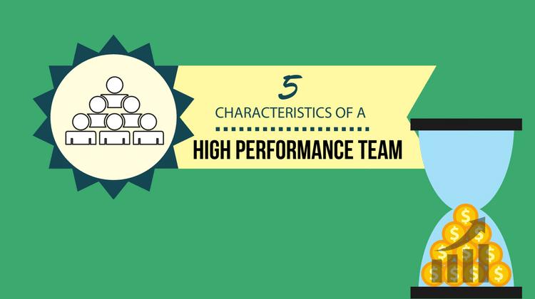 high performance team