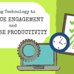 technology engagement productivity