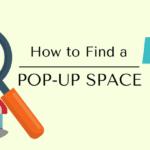 pop-up space