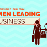 This is Why You Should Learn from Women Leading in Business