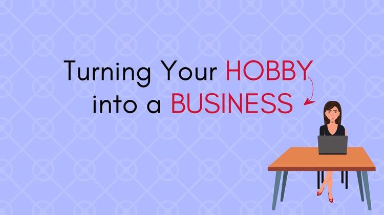 hobby business
