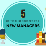 resources for new managers