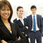 4 Tips for Women in New Management Positions