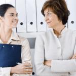mentor business women