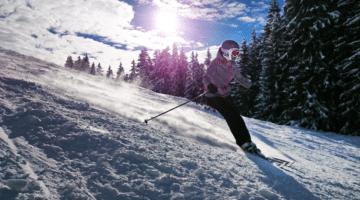 ski entrepreneur