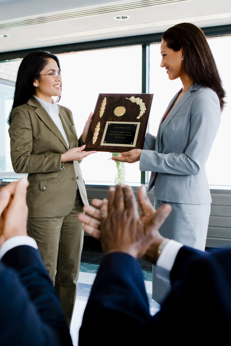 Tips to Fostering and Appreciating Employee Longevity as a Business Woman