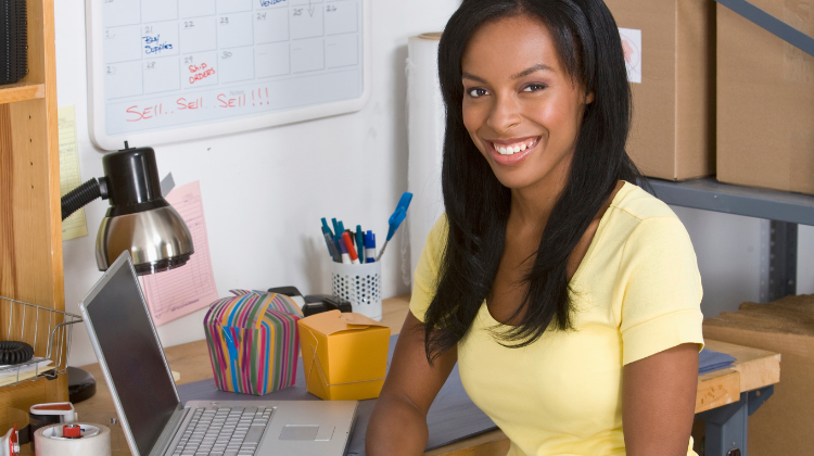 Great Business Ideas For Women At Home