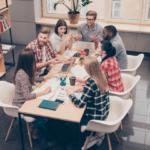 startups team