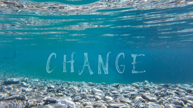 change saturation