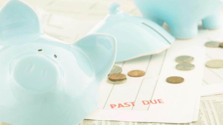 business debts